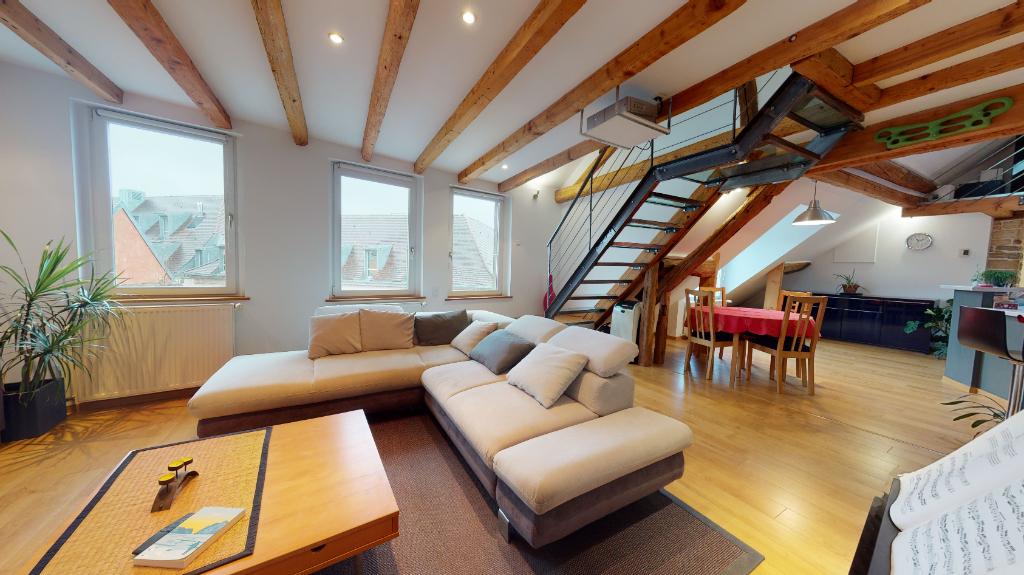 appartement 96m²  BESANCON  - photo 4
