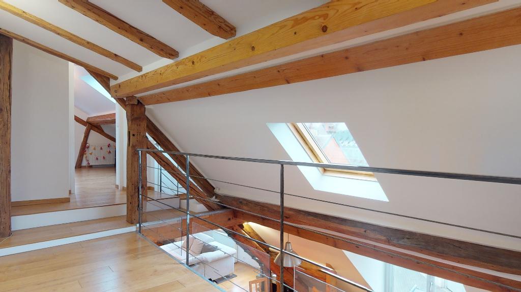 appartement 96m²  BESANCON  - photo 6