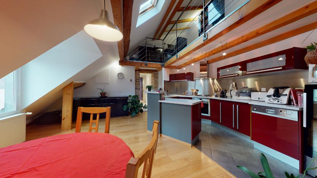 appartement 96m²  BESANCON  - photo 9