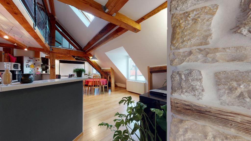 appartement 96m²  BESANCON  - photo 13