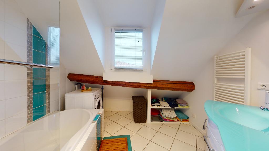 appartement 96m²  BESANCON  - photo 15