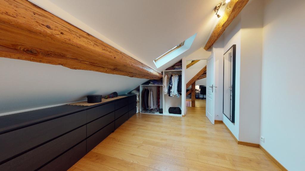 appartement 96m²  BESANCON  - photo 16
