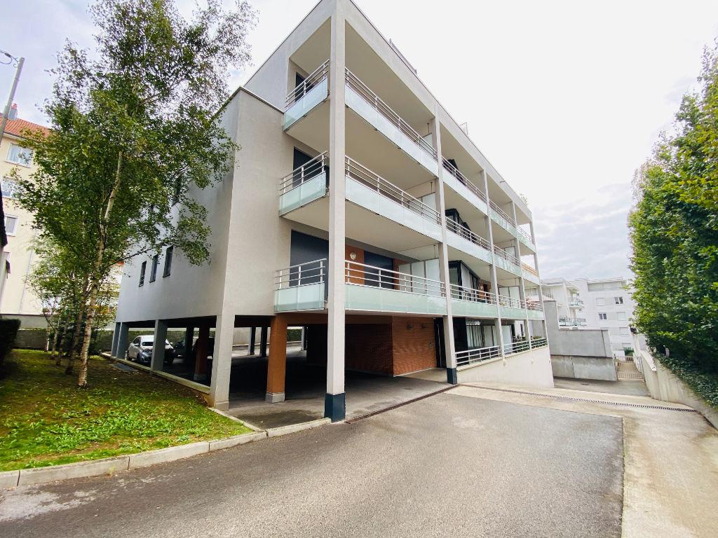 appartement 24m²  BESANCON  - photo 1