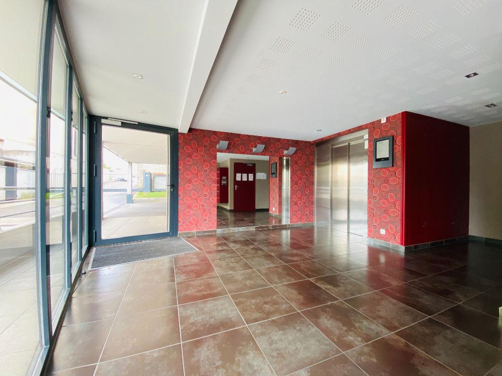appartement 24m²  BESANCON  - photo 2