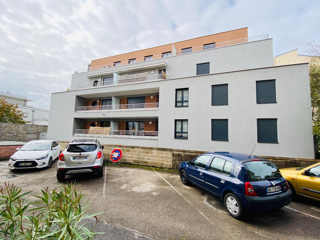 appartement 24m²  BESANCON  - photo 3