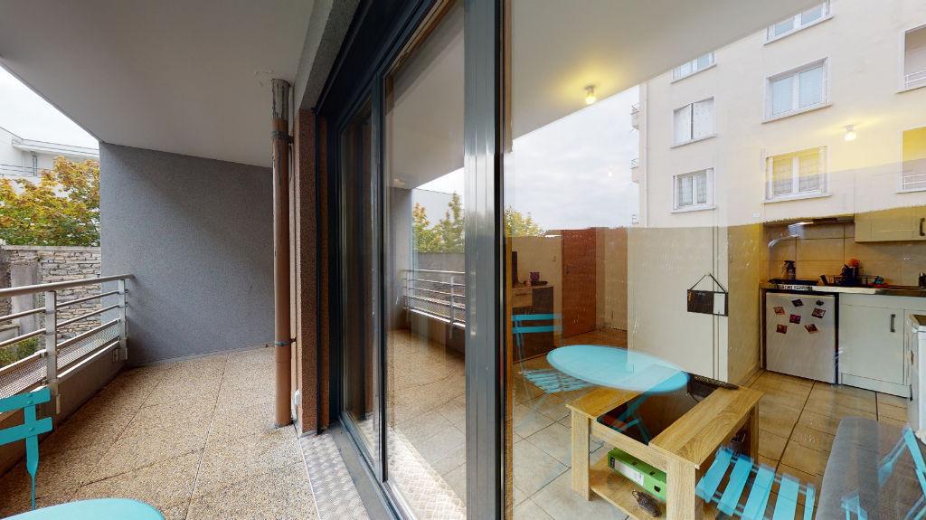 appartement 24m²  BESANCON  - photo 4