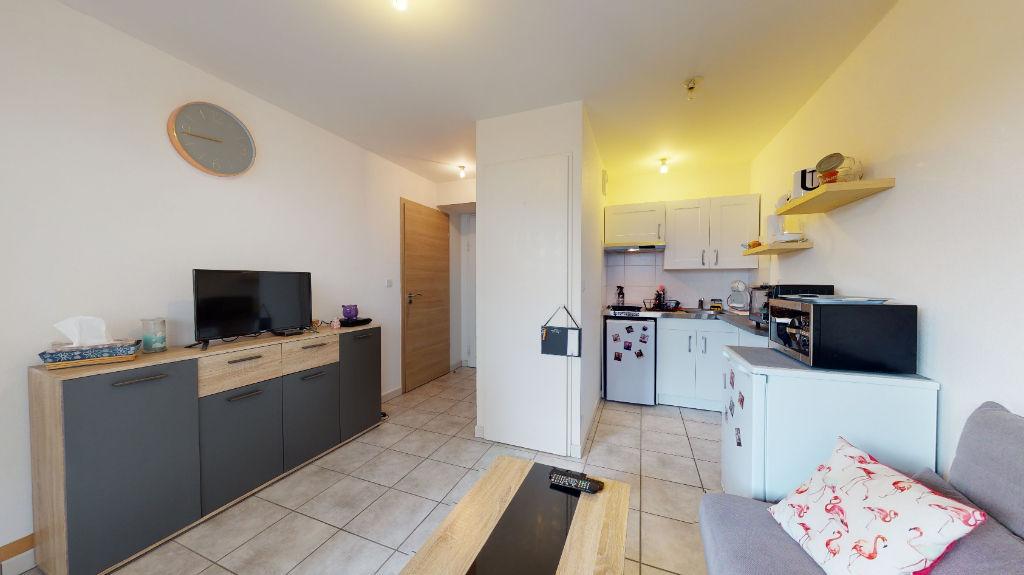 appartement 24m²  BESANCON  - photo 7