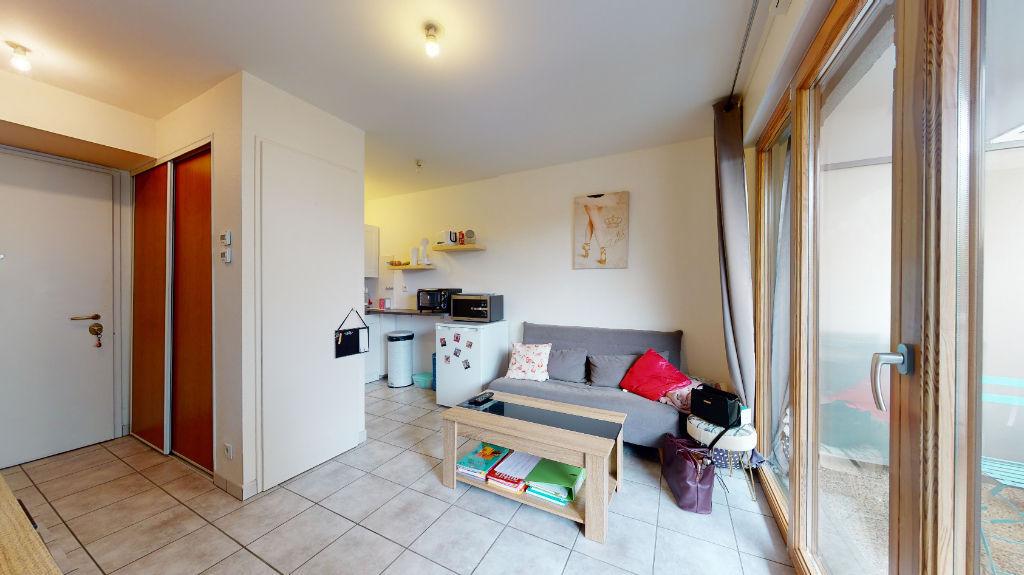 appartement 24m²  BESANCON  - photo 8