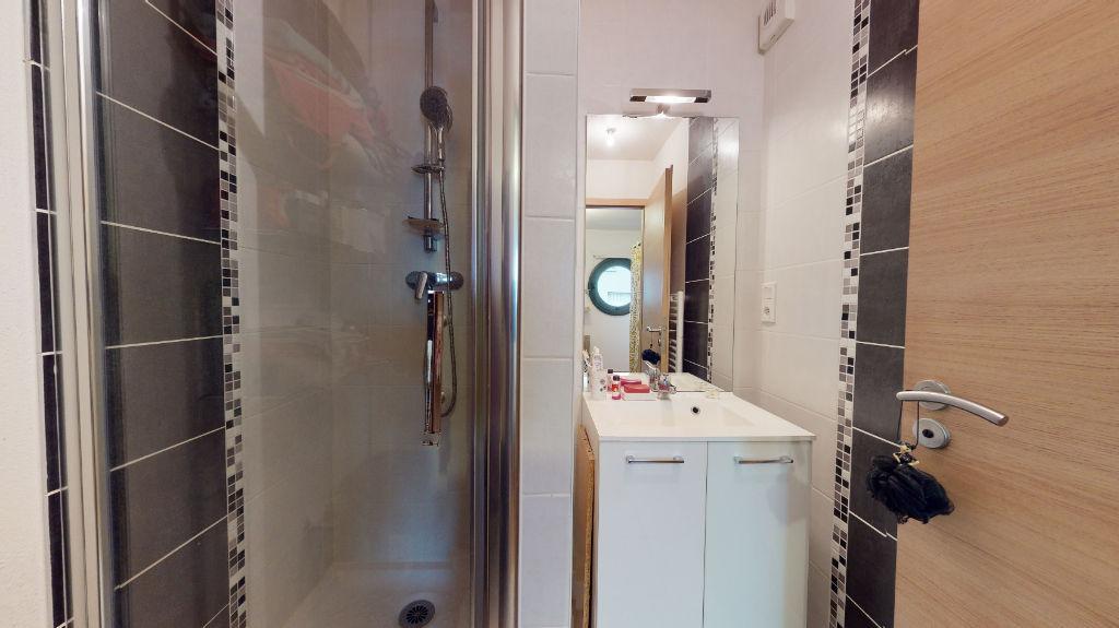appartement 24m²  BESANCON  - photo 10