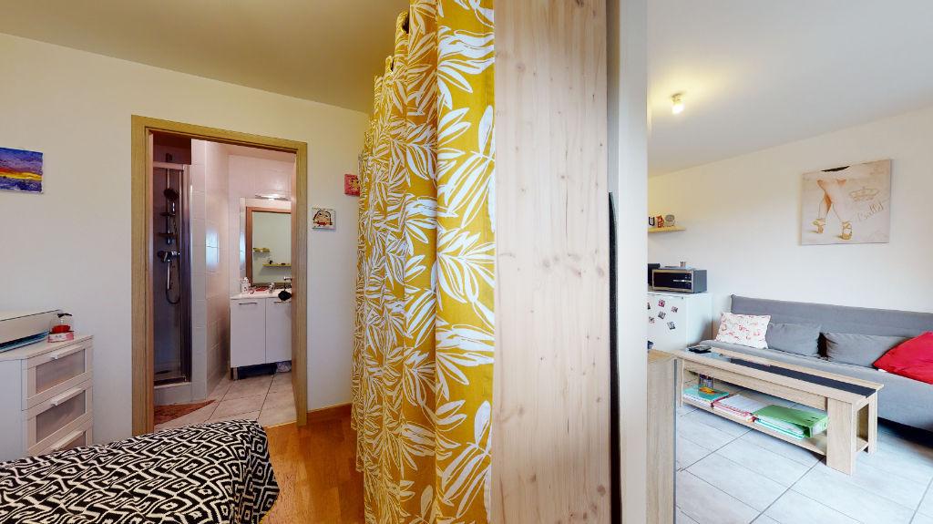 appartement 24m²  BESANCON  - photo 11
