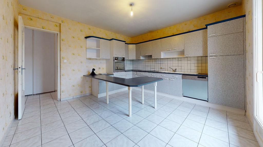 maison 180m²  LES AUXONS  - photo 4