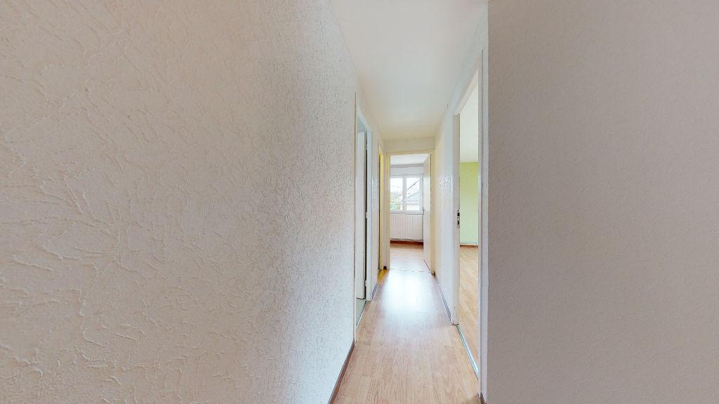 maison 180m²  LES AUXONS  - photo 8