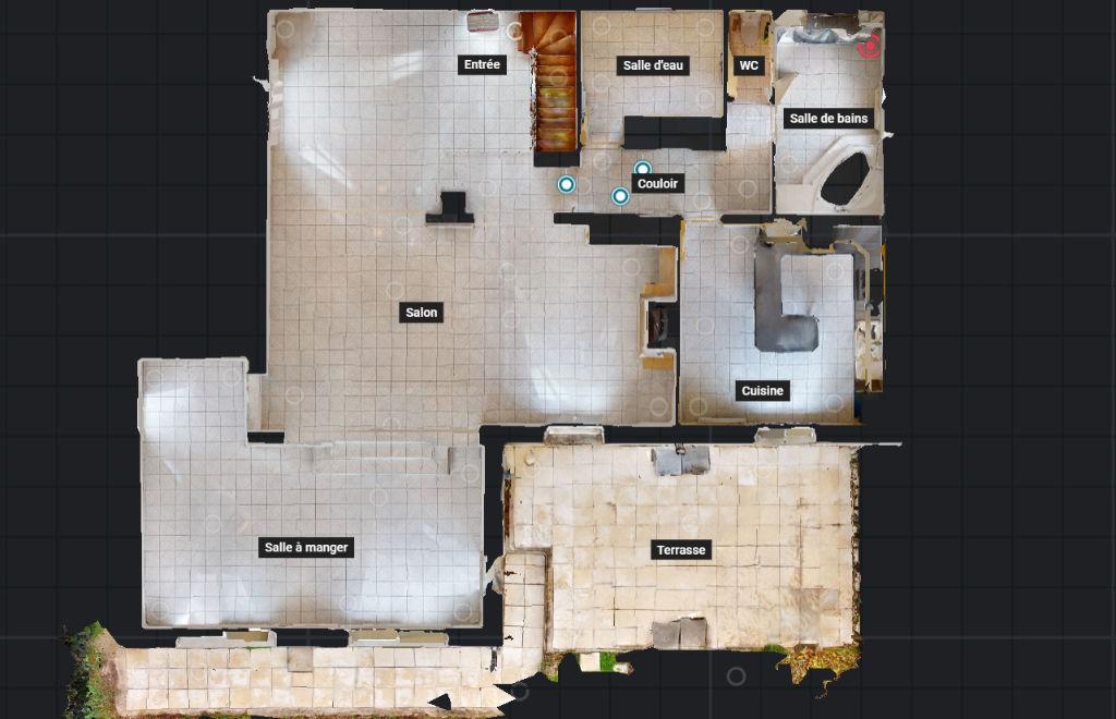 maison 180m²  LES AUXONS  - photo 14
