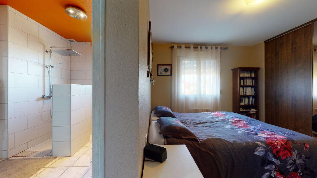 maison 154m²  Besançon  - photo 5