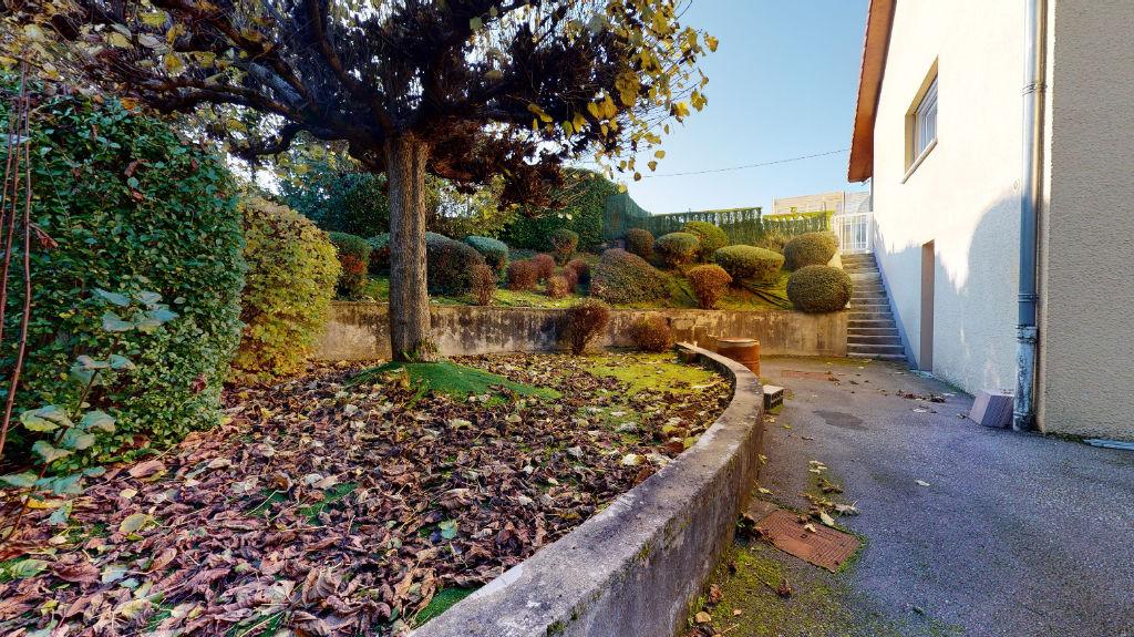 maison 154m²  Besançon  - photo 7