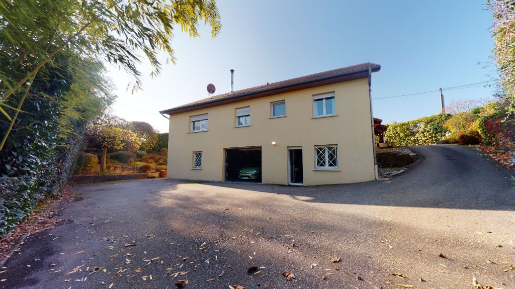 maison 154m²  Besançon  - photo 9