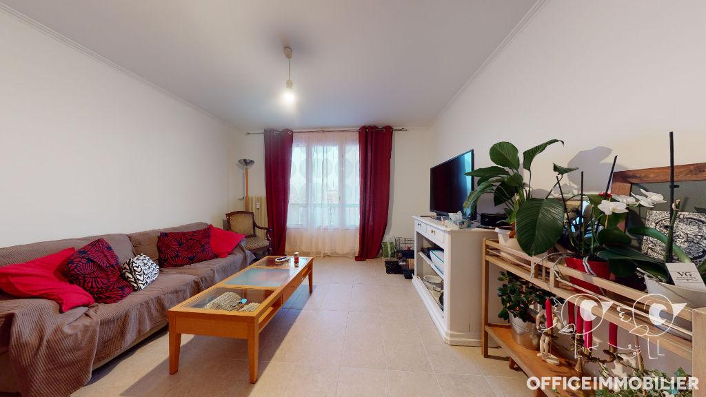 appartement 69.19m²  BESANCON  - photo 1