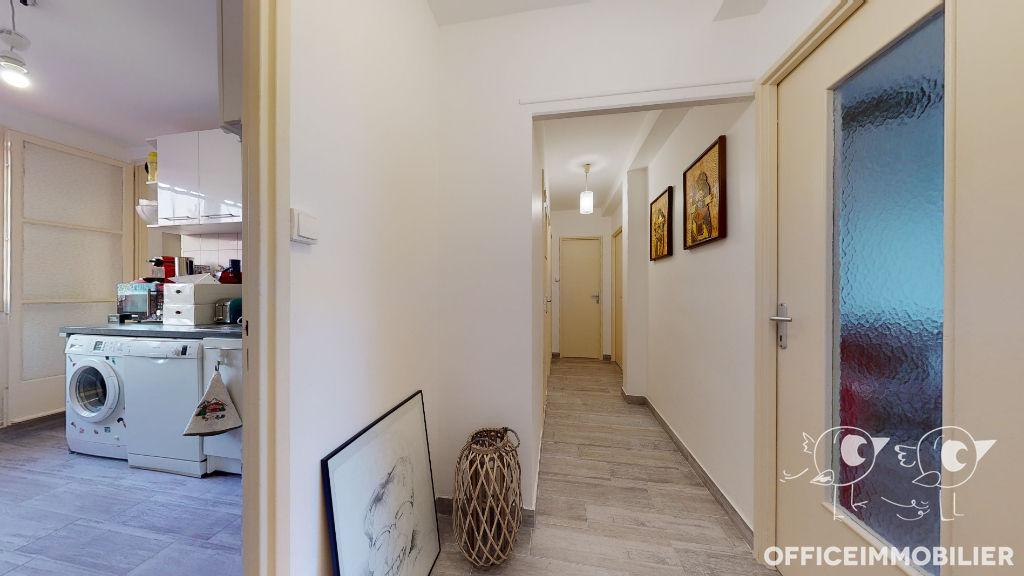 appartement 69.19m²  BESANCON  - photo 2