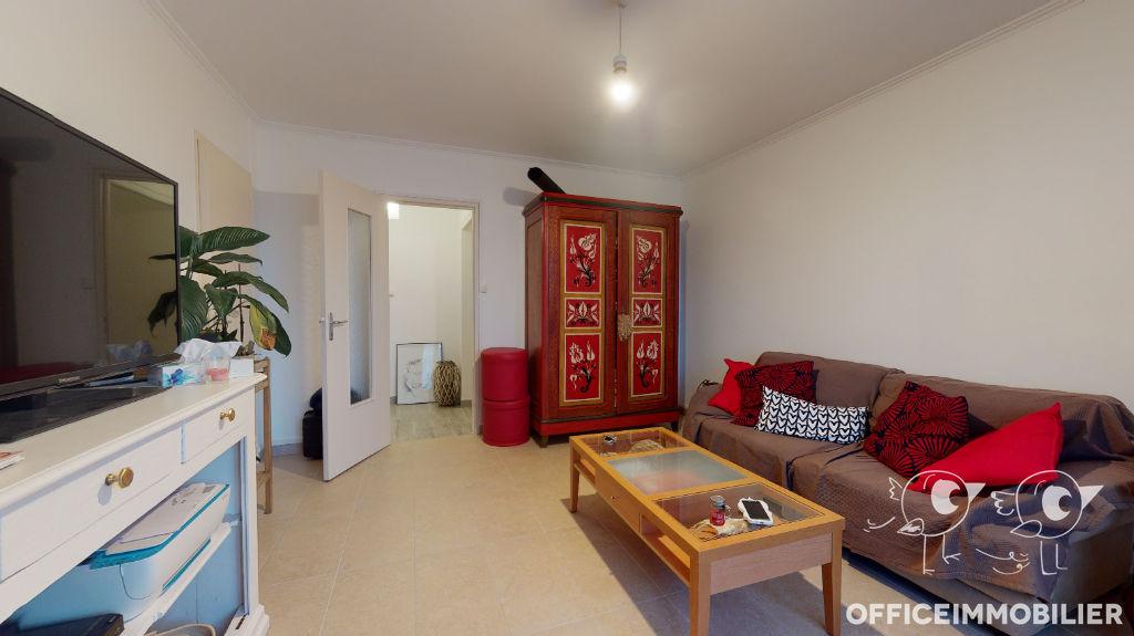appartement 69.19m²  BESANCON  - photo 3