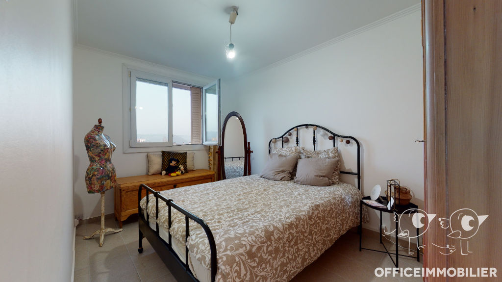 appartement 69.19m²  BESANCON  - photo 4