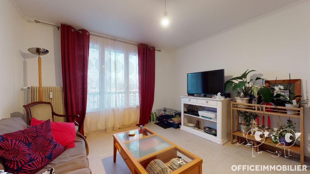 appartement 69.19m²  BESANCON  - photo 5