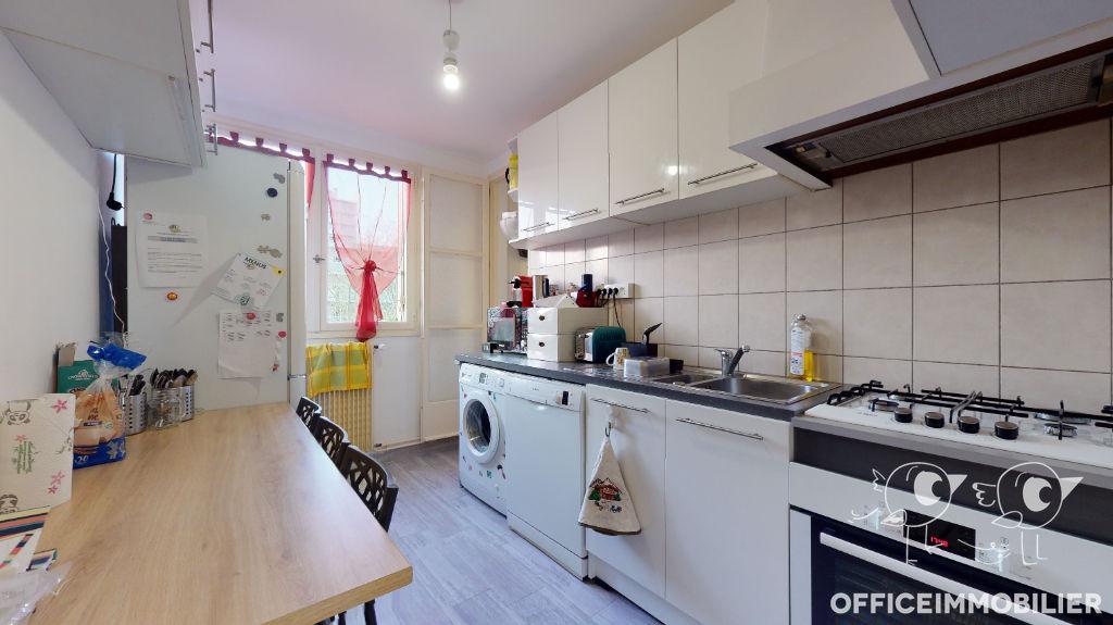 appartement 69.19m²  BESANCON  - photo 6