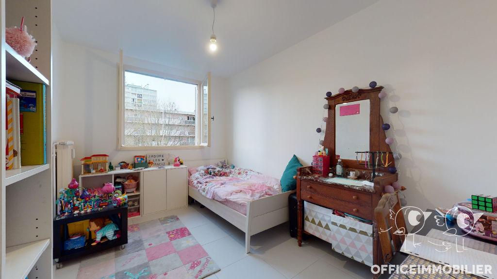 appartement 69.19m²  BESANCON  - photo 7