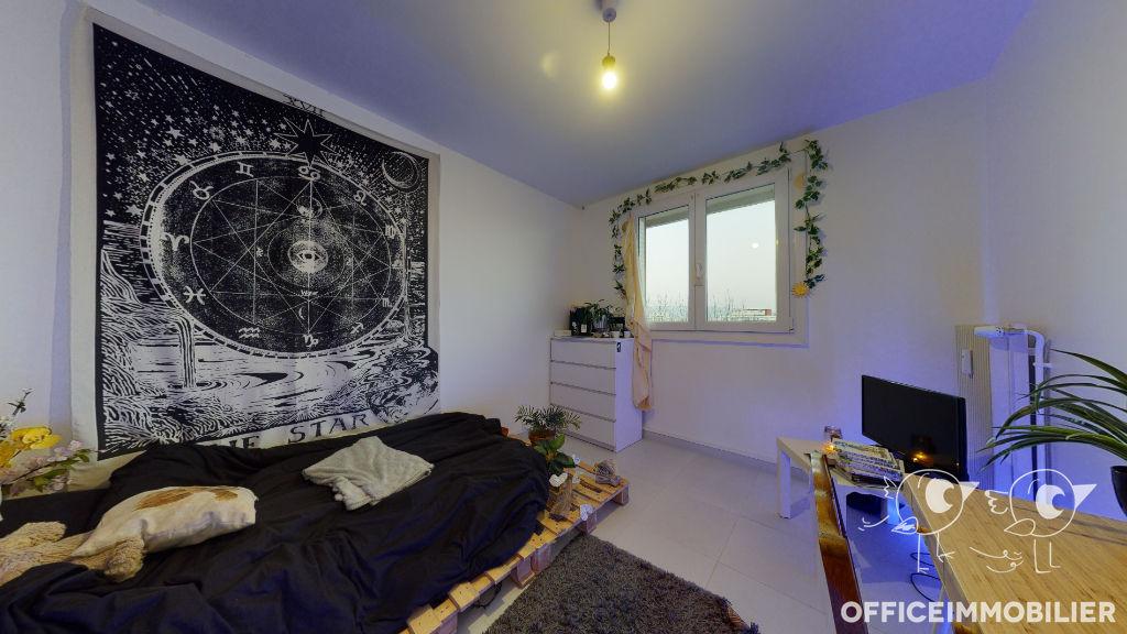 appartement 69.19m²  BESANCON  - photo 8
