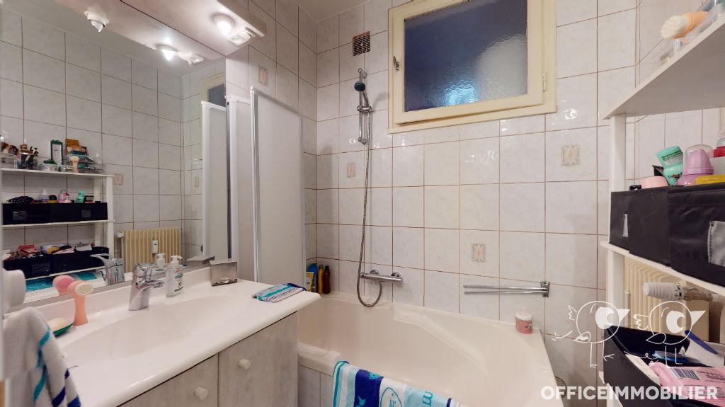 appartement 69.19m²  BESANCON  - photo 9