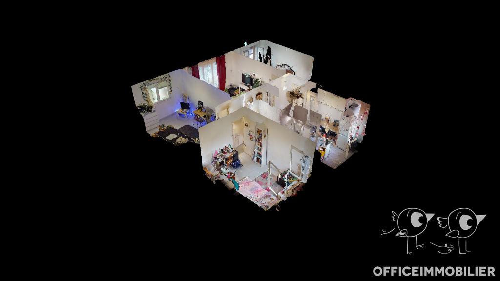 appartement 69.19m²  BESANCON  - photo 11