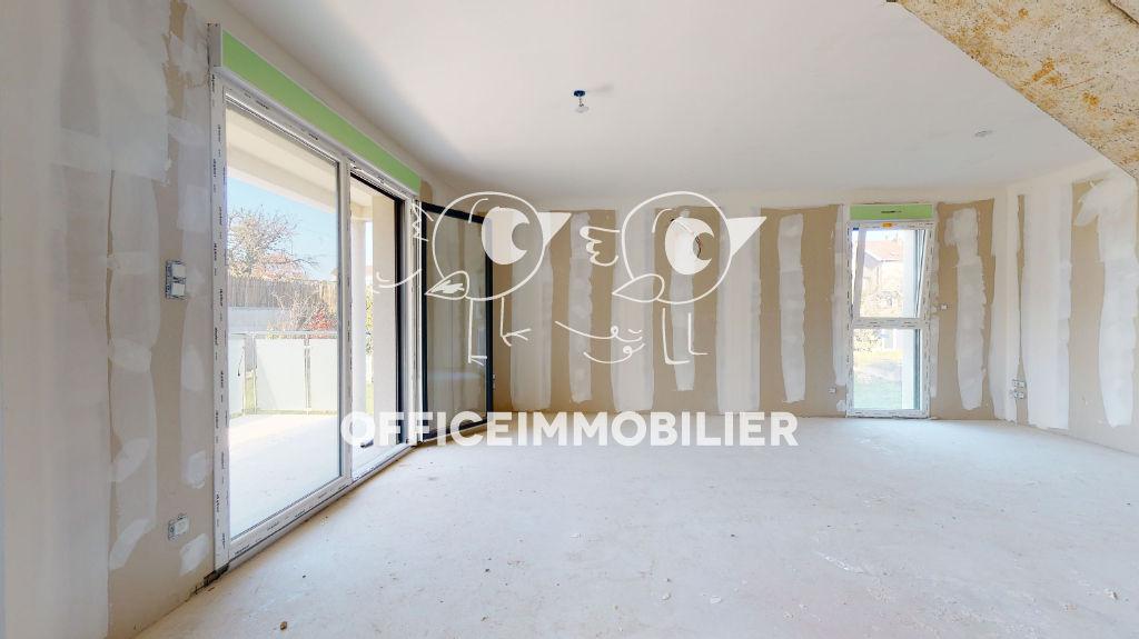 appartement 100m²  BESANCON  - photo 6