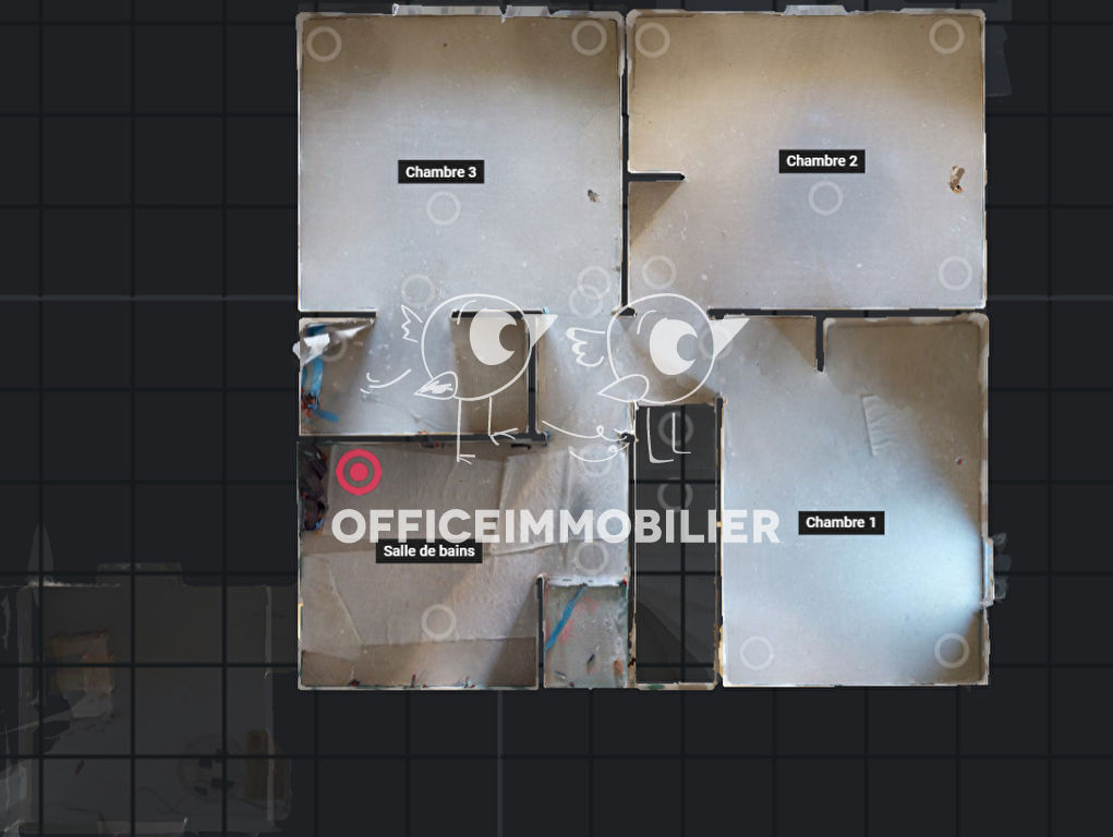 appartement 100m²  BESANCON  - photo 13