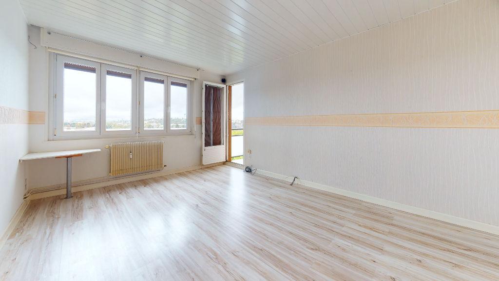 appartement 66m²  Besançon  - photo 2