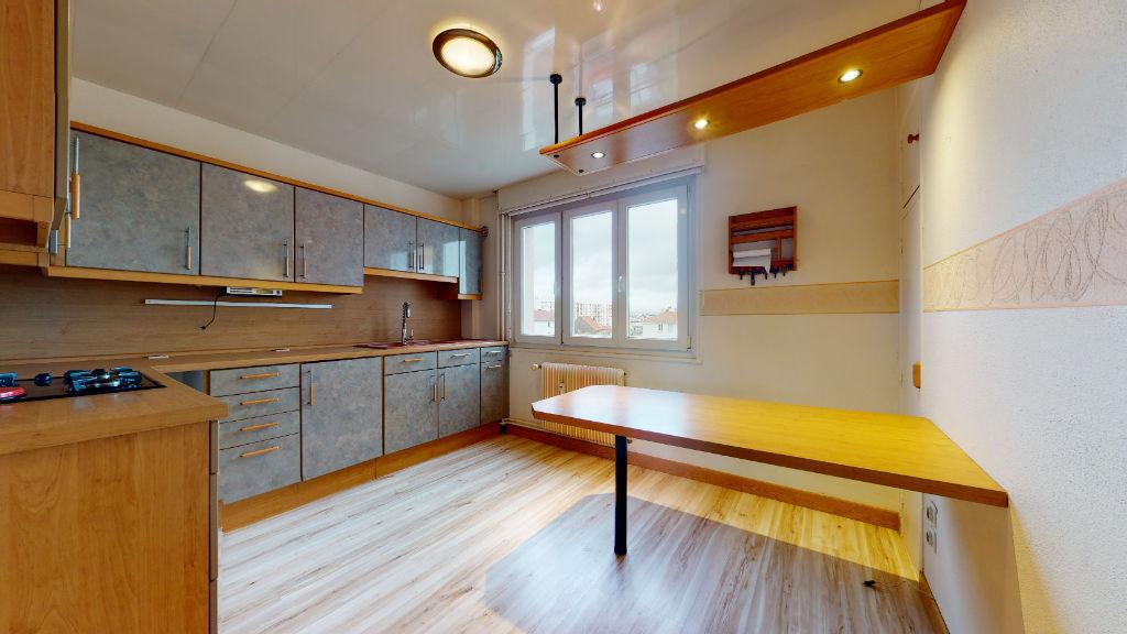 appartement 66m²  Besançon  - photo 3