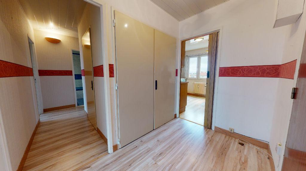 appartement 66m²  Besançon  - photo 4