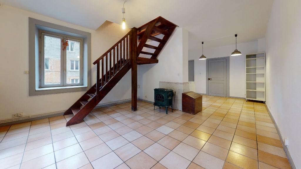 appartement 83m²  BESANCON  - photo 5