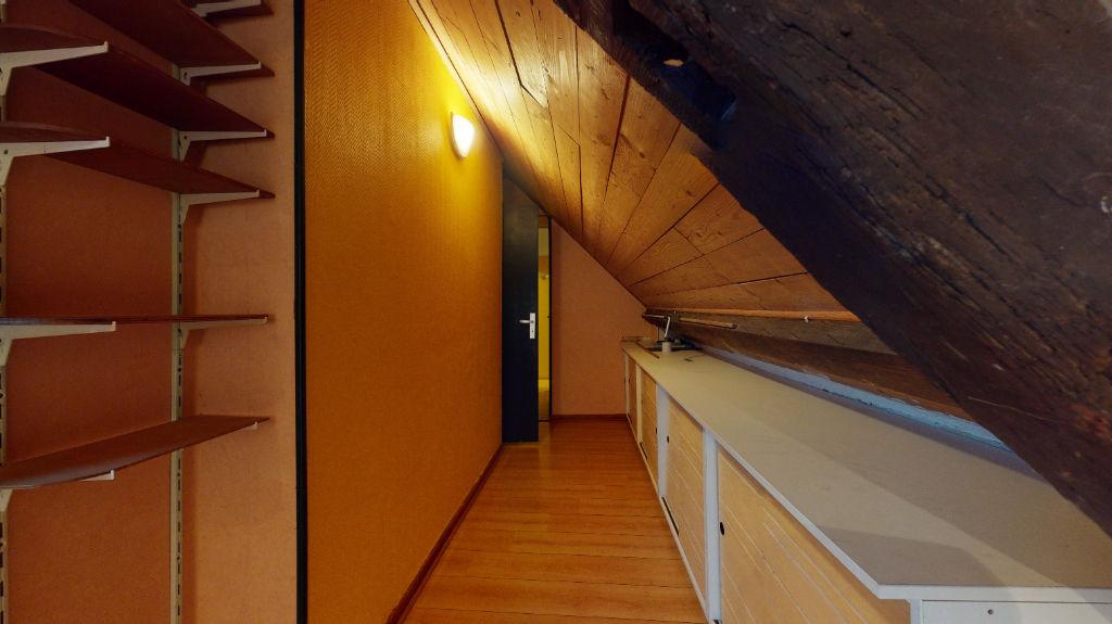 appartement 83m²  BESANCON  - photo 8
