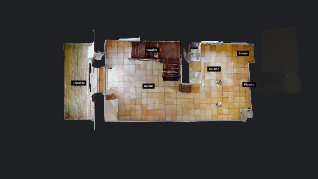 appartement 83m²  BESANCON  - photo 10
