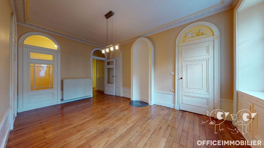 appartement 163m²  BESANCON  - photo 2