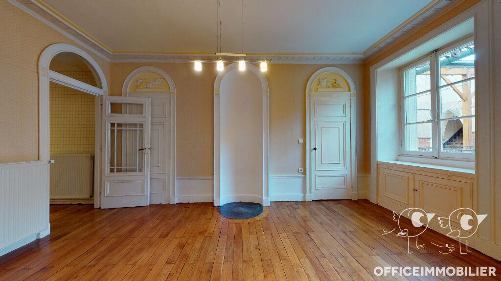 appartement 163m²  BESANCON  - photo 3