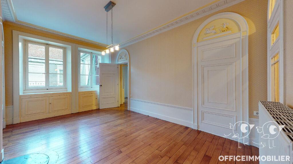 appartement 163m²  BESANCON  - photo 4