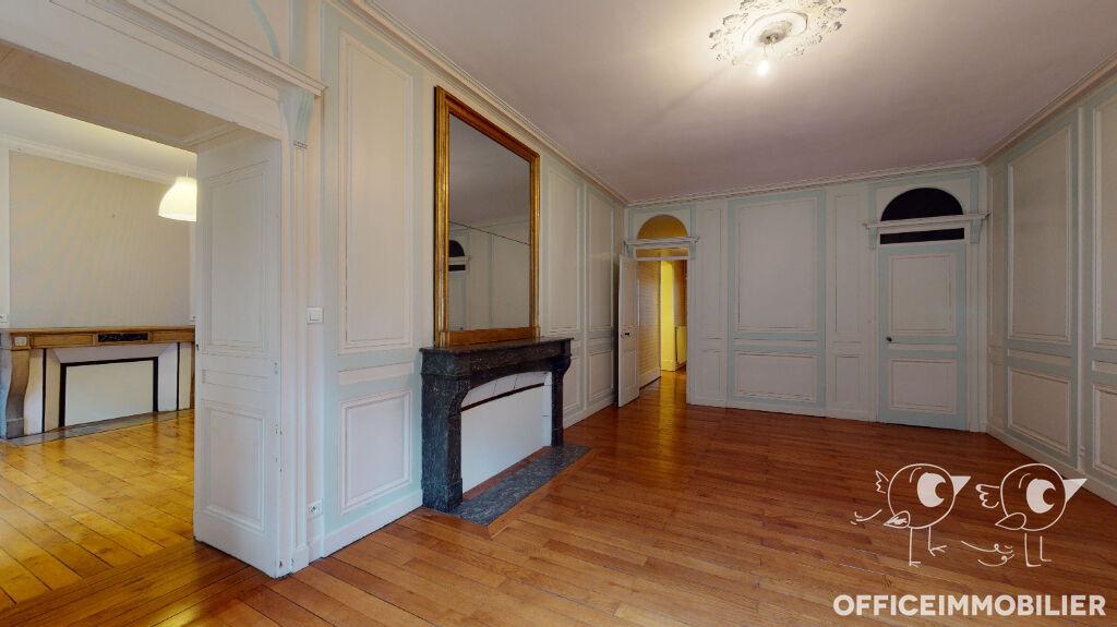appartement 163m²  BESANCON  - photo 7
