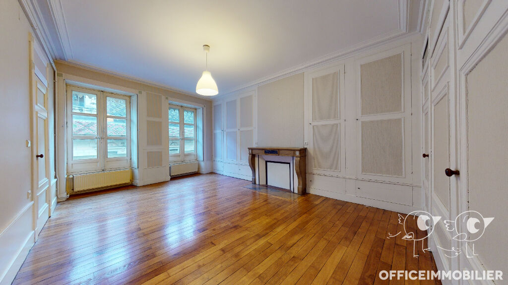 appartement 163m²  BESANCON  - photo 8