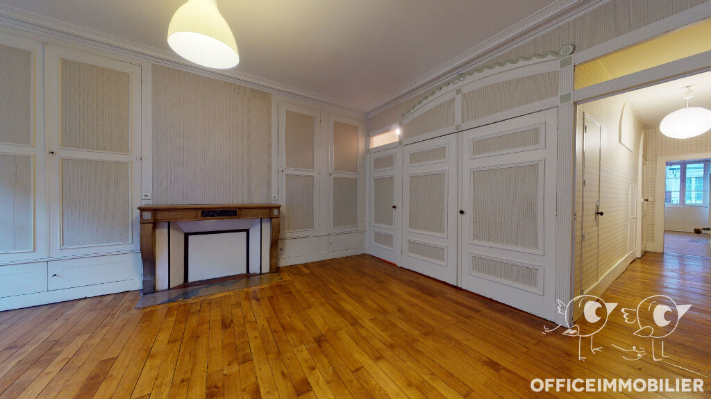 appartement 163m²  BESANCON  - photo 9