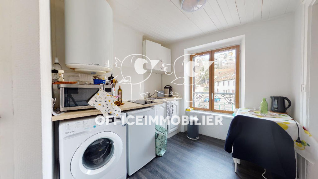 immeuble 150m²  BESANCON  - photo 1
