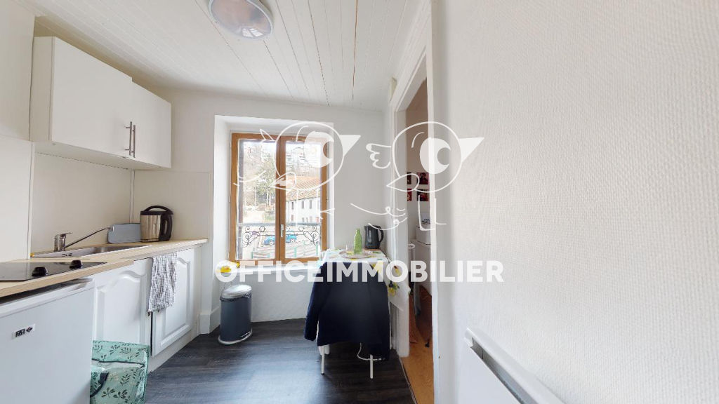 immeuble 150m²  BESANCON  - photo 2