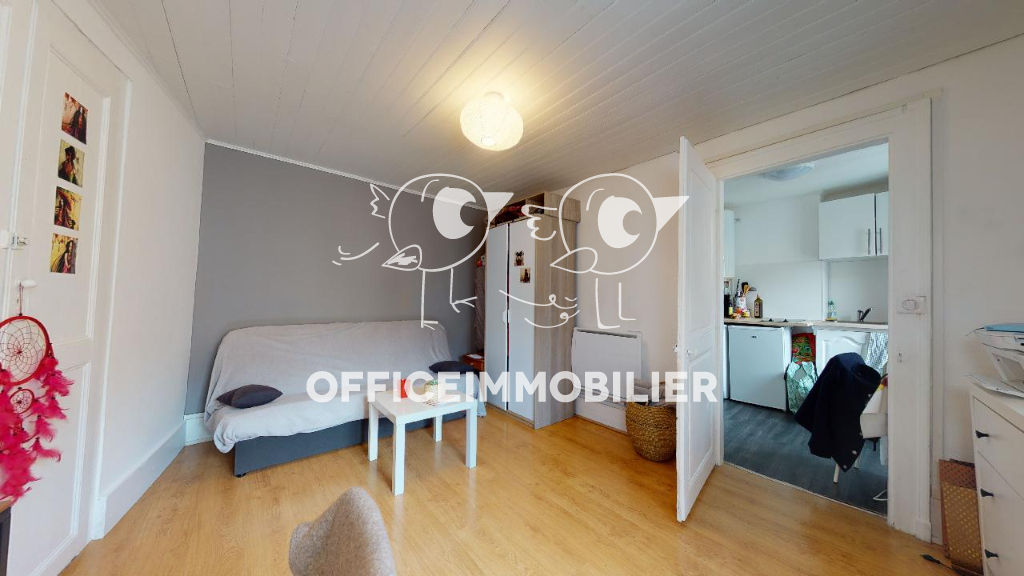 immeuble 150m²  BESANCON  - photo 4