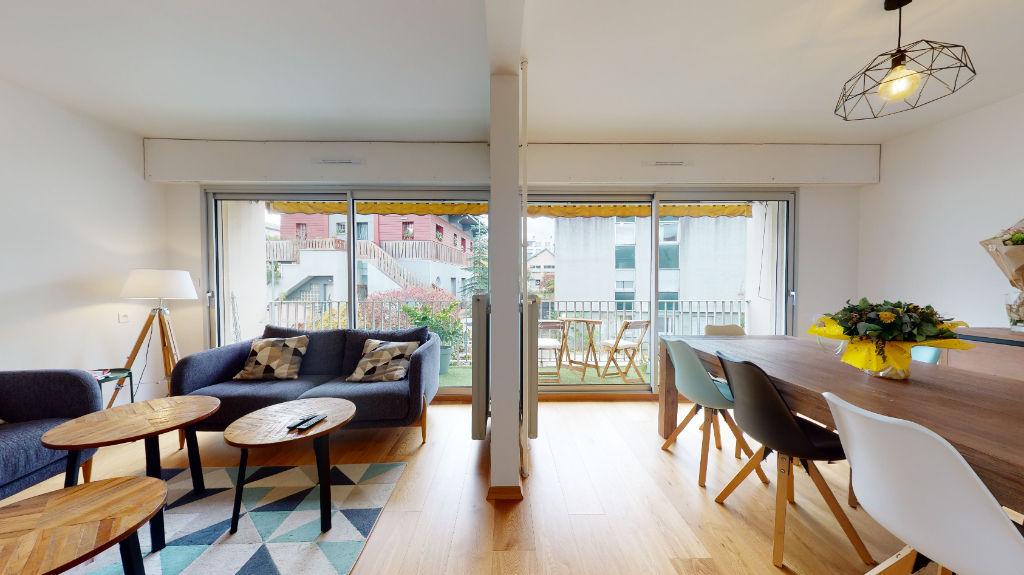 appartement 111.82m²  BESANCON  - photo 1