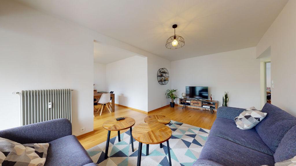 appartement 111.82m²  BESANCON  - photo 2