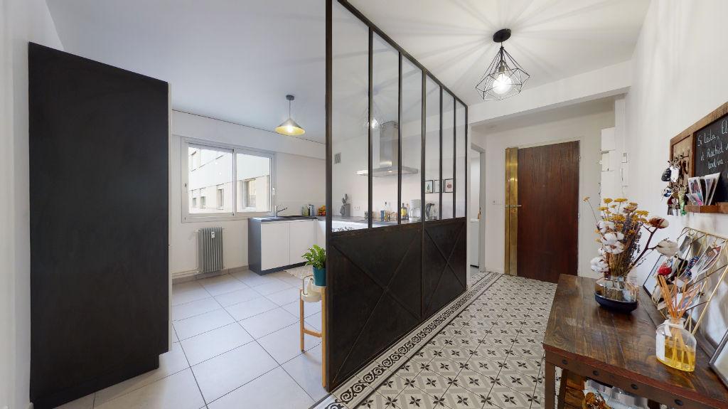appartement 111.82m²  BESANCON  - photo 4